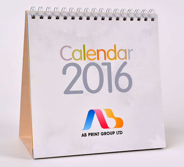 Greeting cards calendars events ab print litho printing desktop calendar reheart Choice Image