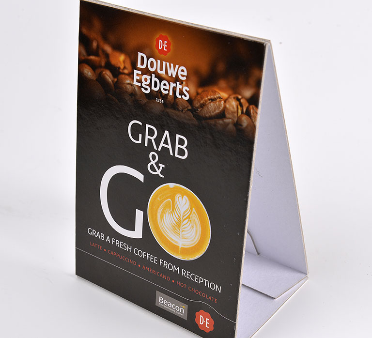 Point of sale printing