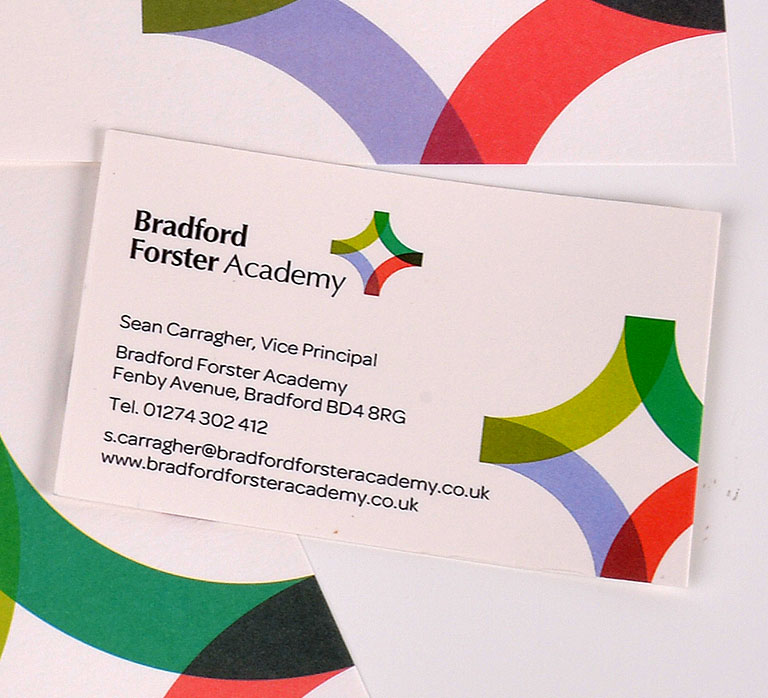 Litho stationery printing