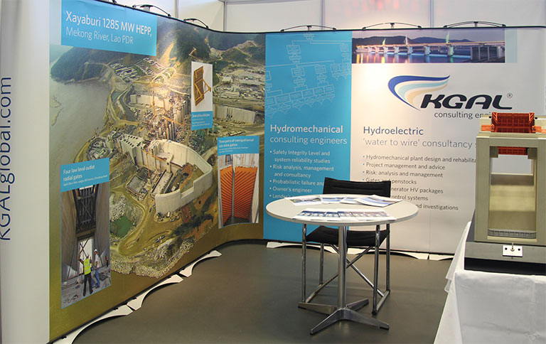 POS, exhibition and packaging