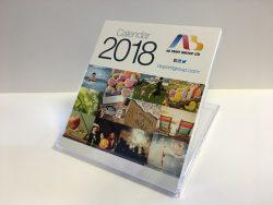 2018 calendarr