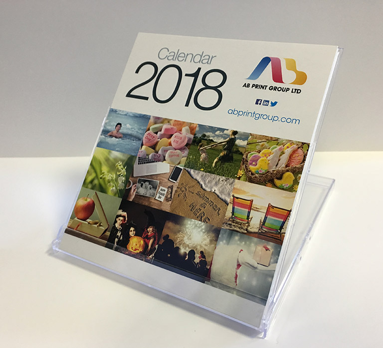 Calendars, cards & events
