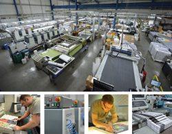 print machinery