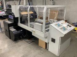 Foiling machine AB Print
