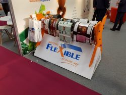 display stand for national flexible