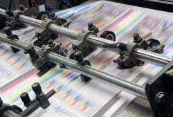 antibacterial print services